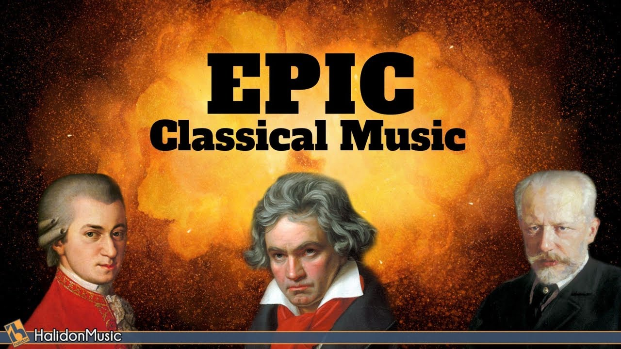 Download Epic Classical Music - Heavy, Fast & Loud