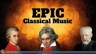 Epic Classical Music - Heavy, Fast & Loud