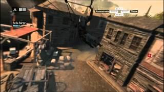 Assassin's Creed Revelations speedrun [2:48:41] sequence 8