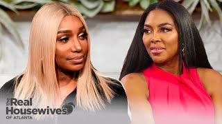 Kenya Moore Just Can't Win #RHOA Update