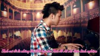 [Viet sub] I'm your & Price tag - Cover by Edward Nguyen