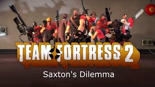 TF2: Jungle Inferno Soundtrack - Saxton's Dilemma