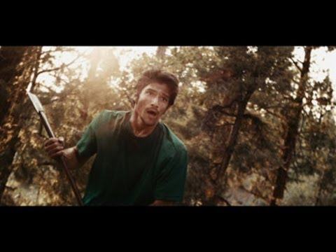 The Giving Tree Movie Trailer with Tyler Posey