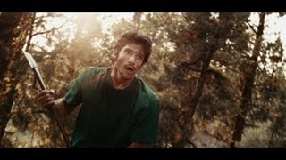The Giving Tree Movie Trailer With Tyler Posey Youtube