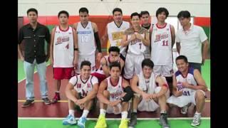 Il basket filippino in Italia - Una passione che ci accomuna tutti - Realizzato da Cobi