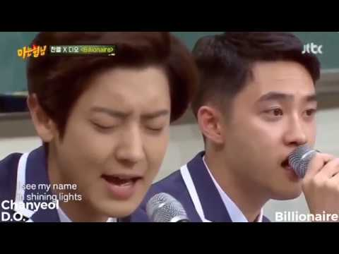 EXO'S AMAZING LIVE VOCALS [Extended Cut]
