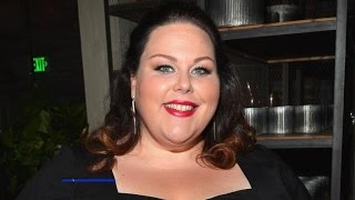 'This Is Us' Star Chrissy Metz Says She'll Be Losing Weight With the Storyline of Her Character