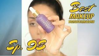 Best Makeup Transformations  / New Makeup Tutorials #98 Compilation September 2018