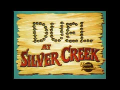 1952 - Duel at Silver Creek - Duel Sans Merci streaming vf