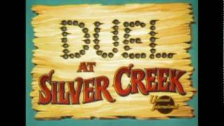 1952 - Duel at Silver Creek - Duel Sans Merci