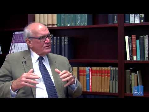Dr. Charles Burford Interview