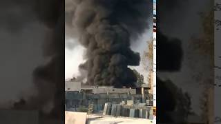 chemical factory blast in Udaipur