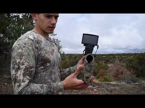 Quick Review Of The Yote Scope