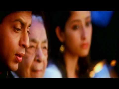 DIL SE: Jiya Jale [HD - 720p]