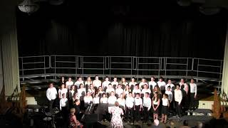 TRA Select Chorus - In Flanders Field - John Jacobson, Roger Emerson