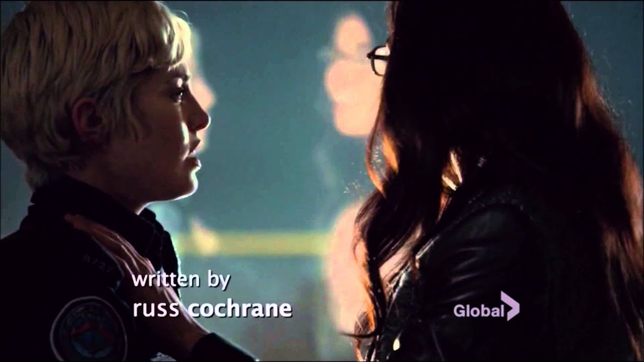 Gail and holly 5x10 rookie blue hd kiss youtube