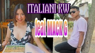 Cover italiani feat mack g cuma kamu