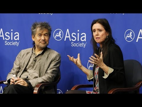 'M. Butterfly' Back on Broadway: A Conversation With David Henry Hwang and Julie Taymor