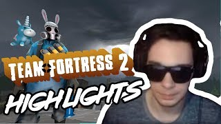 Highlight: TF2 - Про Пиро и Веселые Истории