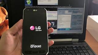 Lg h700 firmware