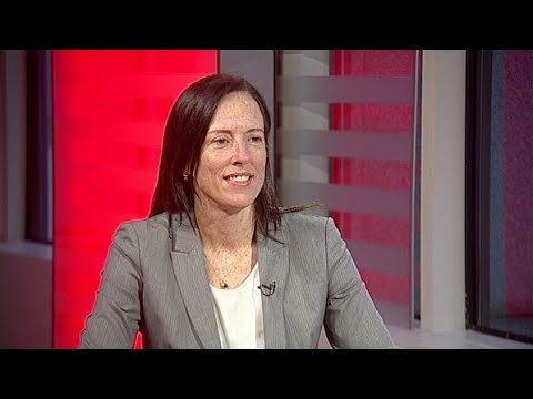 Janet Henry, global chief economist, HSBC  - View from IMF 2018