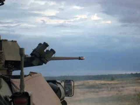 ATK Awarded $12 6 Million in New Medium Caliber Cannon Orders