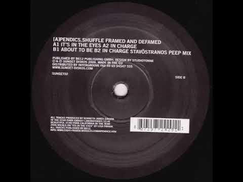 [a]pendics.shuffle feat. Lisa Fabian - It's in the eyes