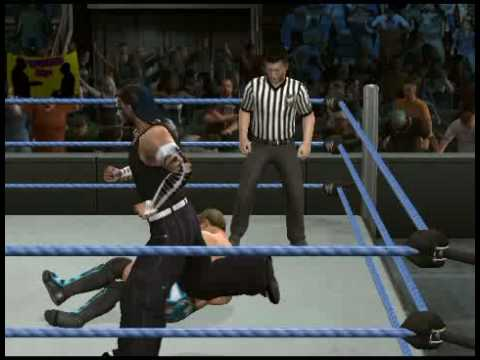 WWE SmackDown vs. RAW 2010 11/26/09 23:56