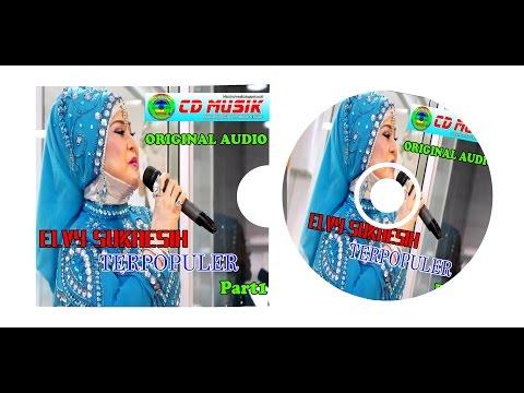 Elvy Sukaesih Full Album Lagu Lawas Part1