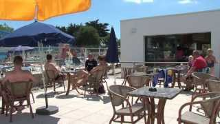 Video Camping Menhirs Carnac 2013