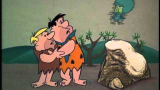 Flintstones--the Great Gazoo, how he came about