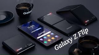 Samsung Galaxy Z Flip New Successor To The Galaxy Fold