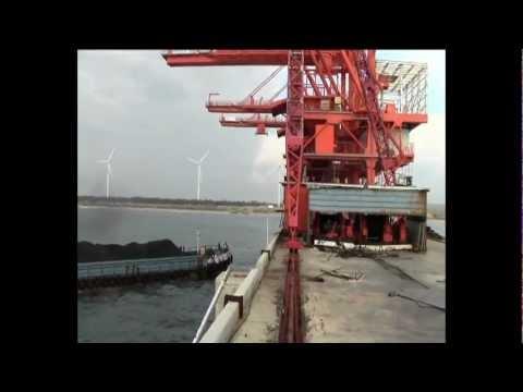 DRY BULK - Cargo Operations