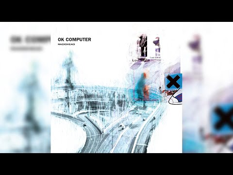 2. Paranoid Android