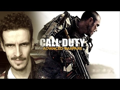CALL OF DUTY: ADVANCED WARFARE(2014 ) -Análisis / crítica / reseña HD
