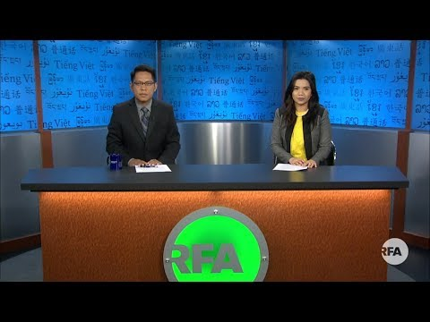 RFA Burmese TV June 28, 2017