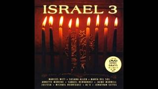Uv Sha'avtem Maim (Hebrew-Spanish Version) - Annette Moreno