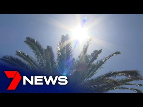 South Australia Bracing For Four-day Heatwave | Adelaide | 7NEWS