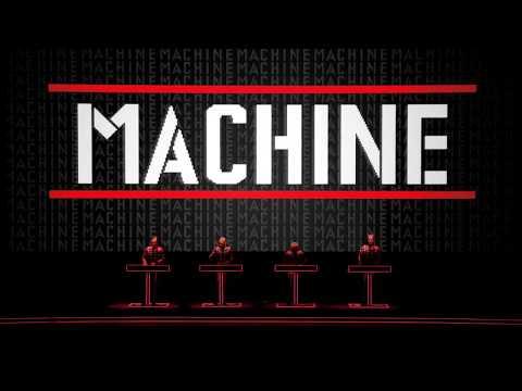 Kraftwerk - The Man-Machine (The 3D-Catalogue)