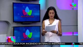 (EN VIVO) Multinoticias Edición Mediodía, sábado 17 de agosto de 2019