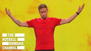 Russell Howard Rounds Up the Decade | The Russell Howard Hour