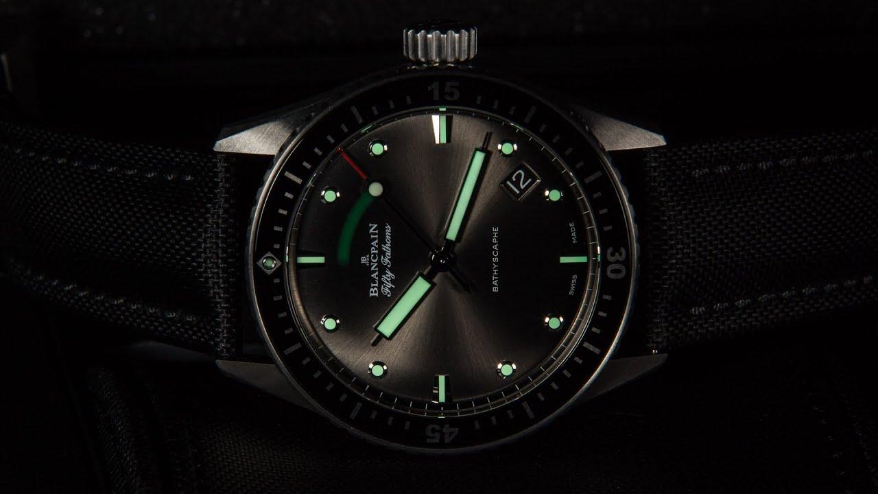 Blancpain sa manufacture de haute horlogerie: site officiel. Découvrez nos prestigieuses collections de montres de luxe et de haute joaillerie.