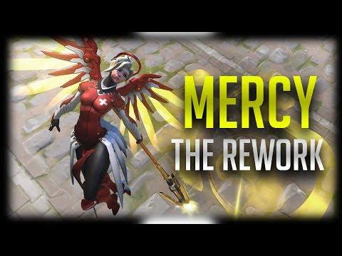 Mercy: The Reworking