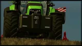 Farming Simulator 2015 .:Manure and Planting:.