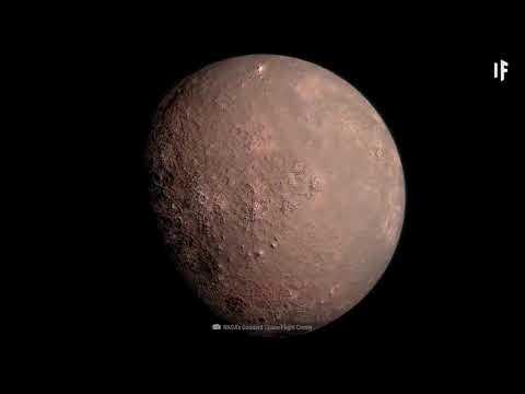 Próxima B el planeta habitable mas cercano