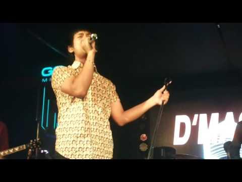 DMASIV - Satu satunya Live E Plaza Semarang