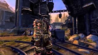 Neverwinter Online — история обновления «Проклятье Долины Ледяного ветра»