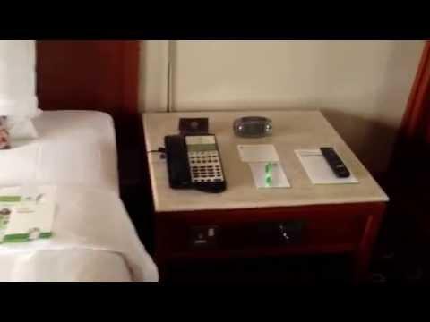 Holiday Inn Atrium Singapore Executive Room