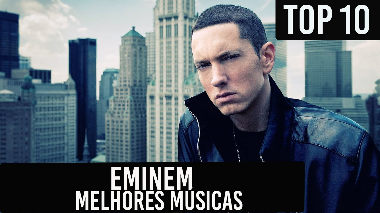Another Top 10 Best Eminem Songs - YouTube