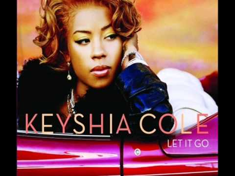 Keyshia Cole - Let It Go (Instrumental) - YouTube
